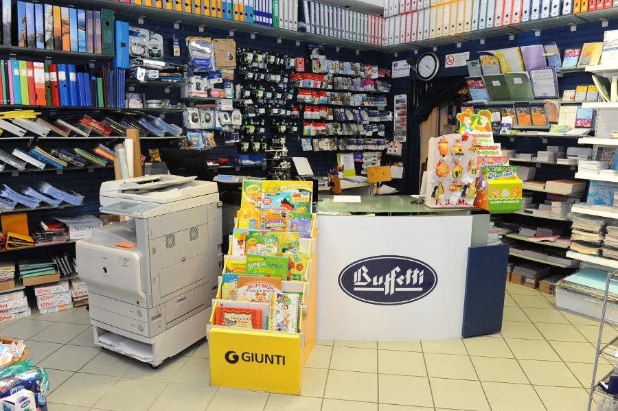 Buffetti Palazzolo - Materiale per Ufficio