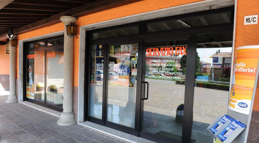 Buffetti Palazzolo - Forniture Ufficio