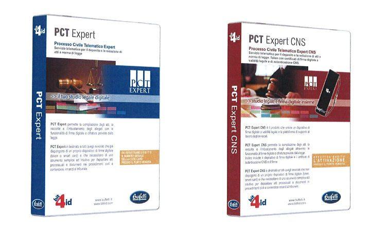 PCT Expert e PCT Expert CNS