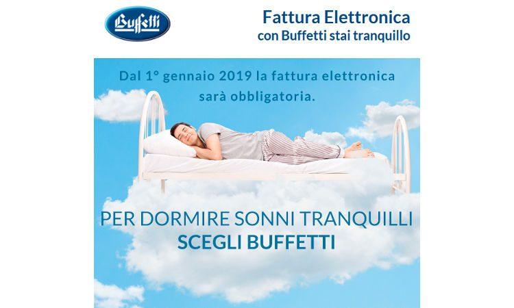 Fatturazione elettronica Buffetti